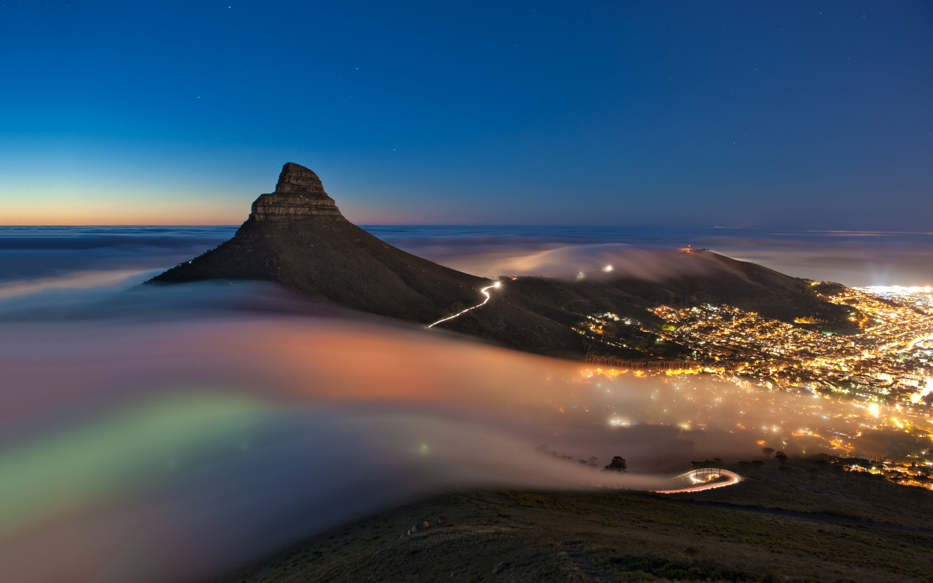 cape town the best town i have ever been to in the wolrd That ever-growing travel wish list might be putting some pressure on your pocket – but there are plenty of destinations where you'll get more bang for your buck.